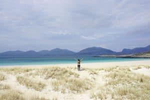 Scottish Islands - Isle of Lewis
