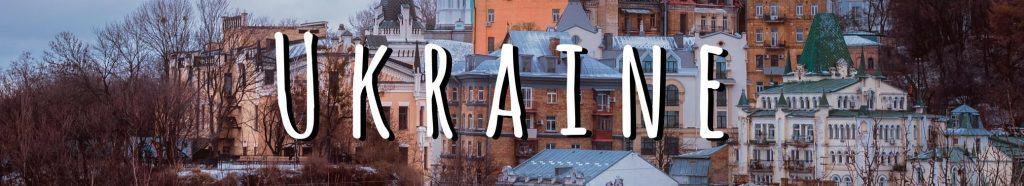 Ukraine Expat Interview