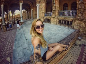 Expat Interview Seville Spain
