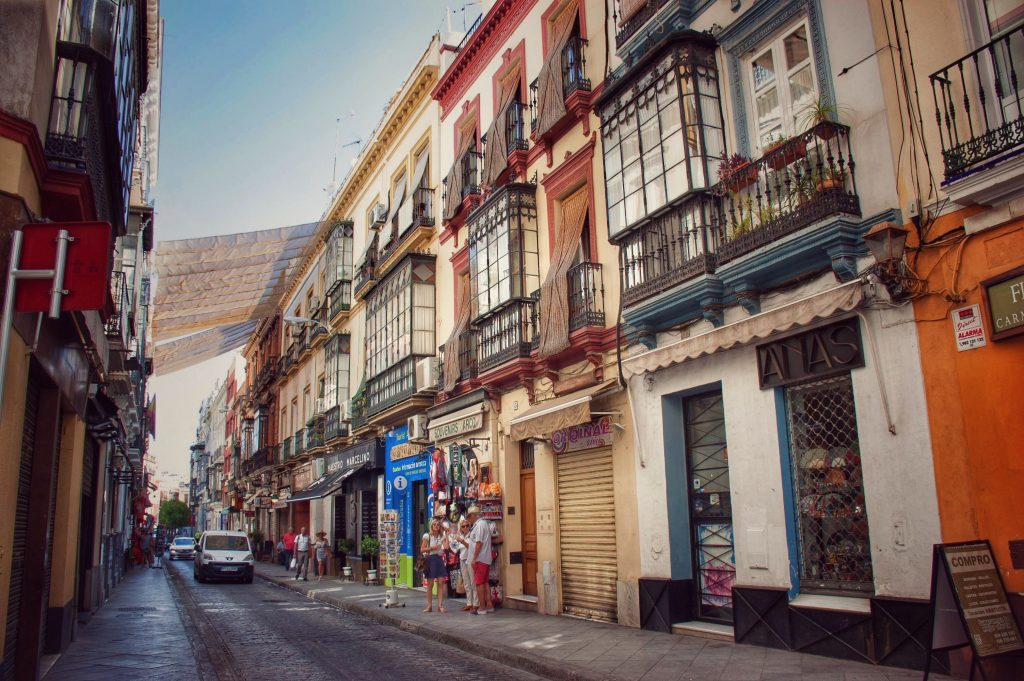 Moving to Seville, Spain Expat Interview