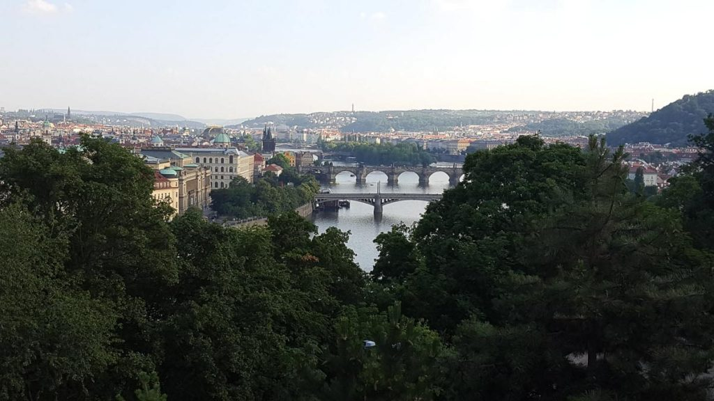 Expat Interview Moving to Prague
