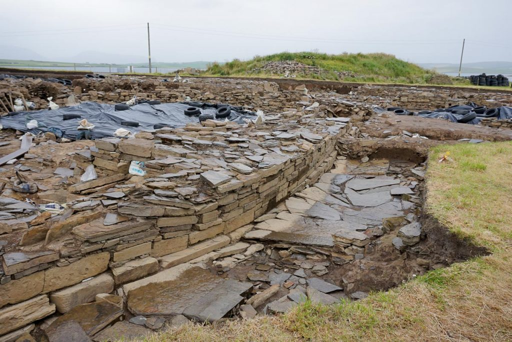 Things to Do in Orkney, Ness of Brodgar