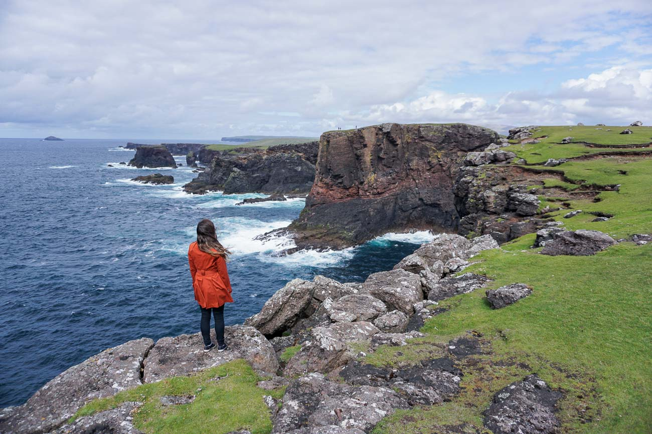 Packing List: What to Wear in Scotland - Migrating Miss