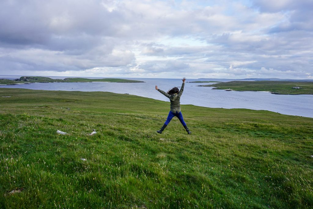 Visit Shetland