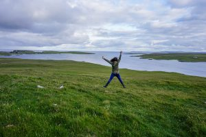 Packing List: What to Wear in Scotland