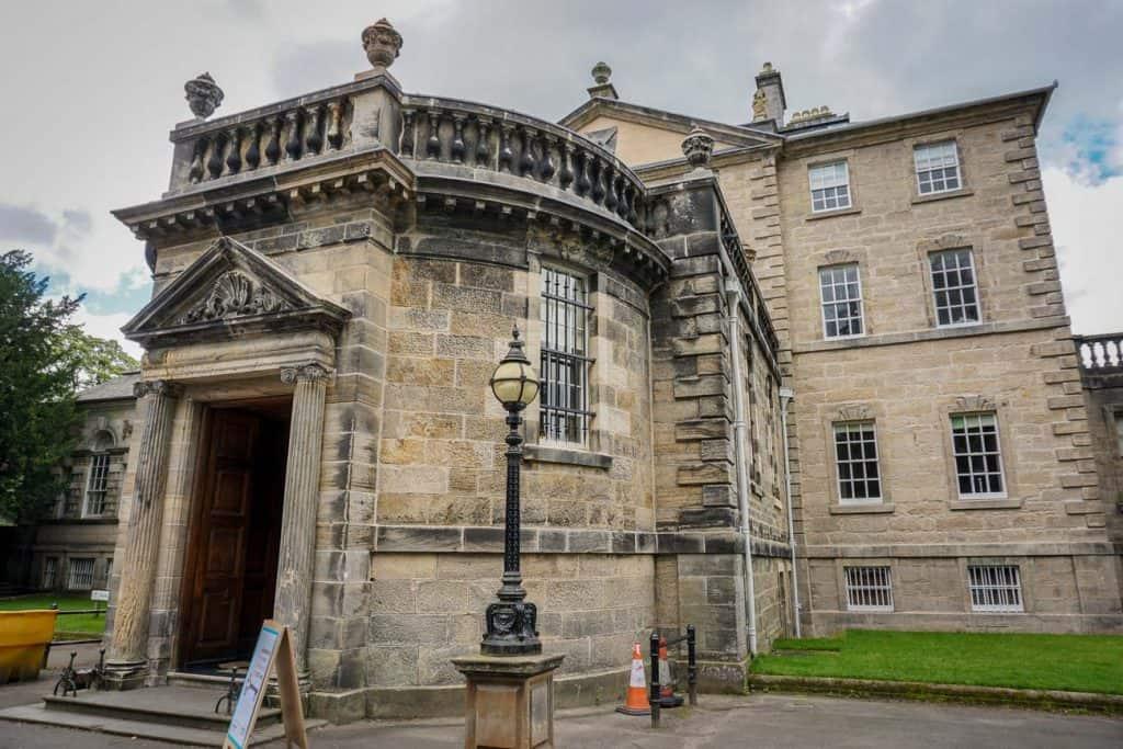 Visit Pollok House Glasgow