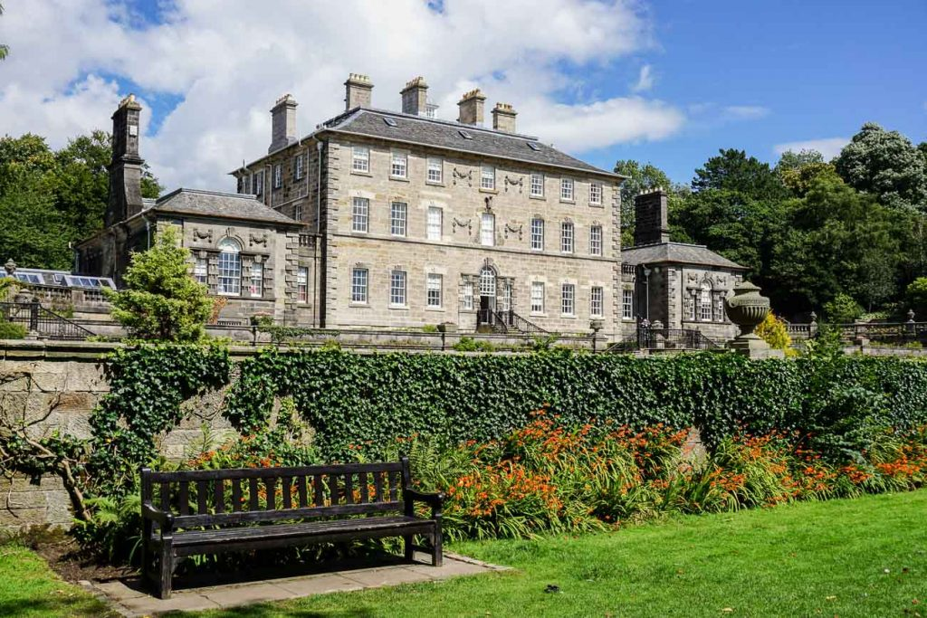 Visiting Pollok House Glasgow A Historic Estate With A