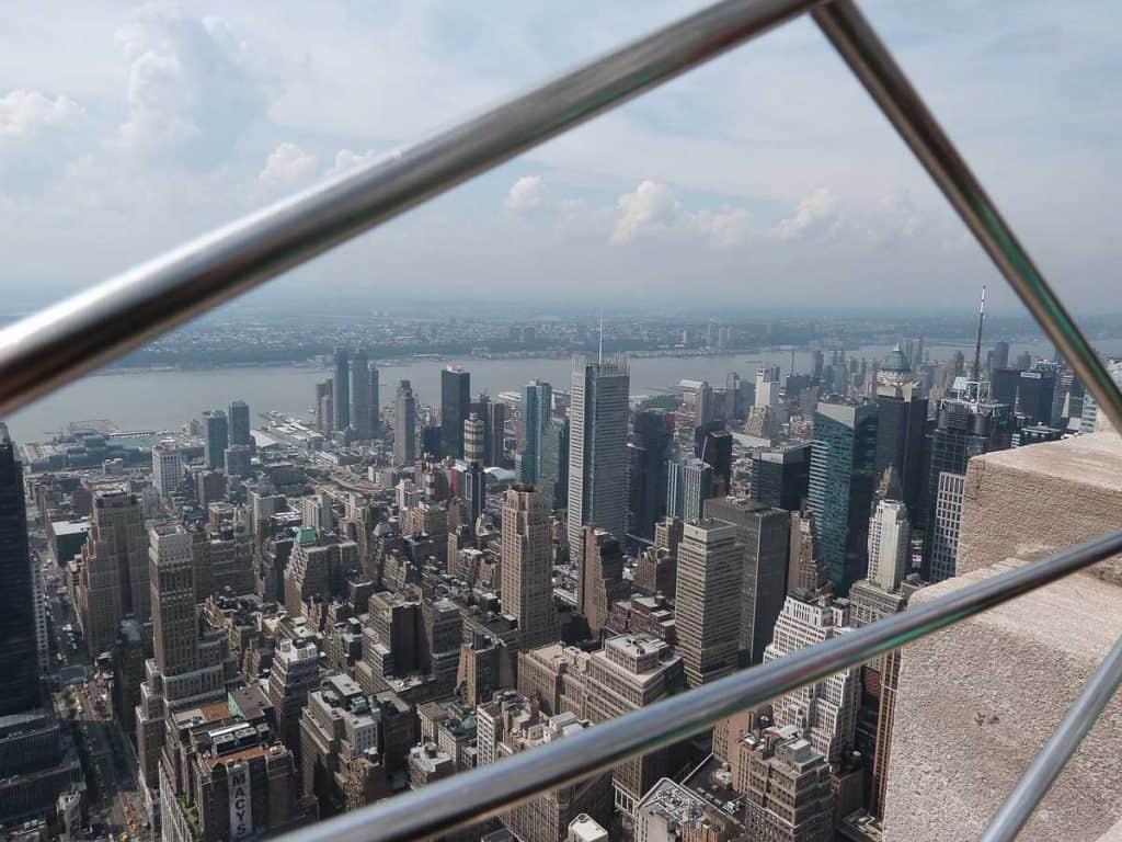 4 Day Itinerary NYC