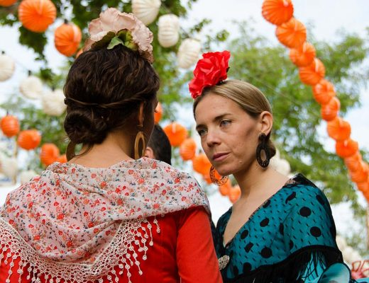 Feria de Sevilla - Spanish Festivals