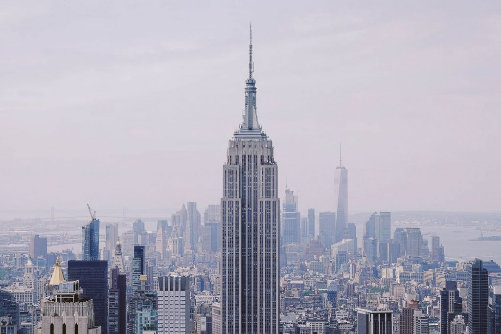 4 Day Itinerary New York City