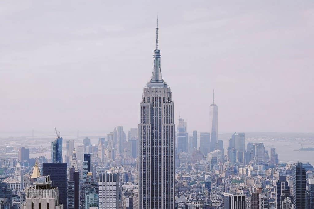 4 Day Itinerary New York City