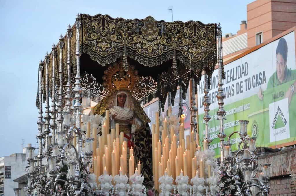 Semana Santa - Spanish Festivals