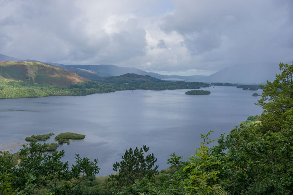 Lake District Tours from London