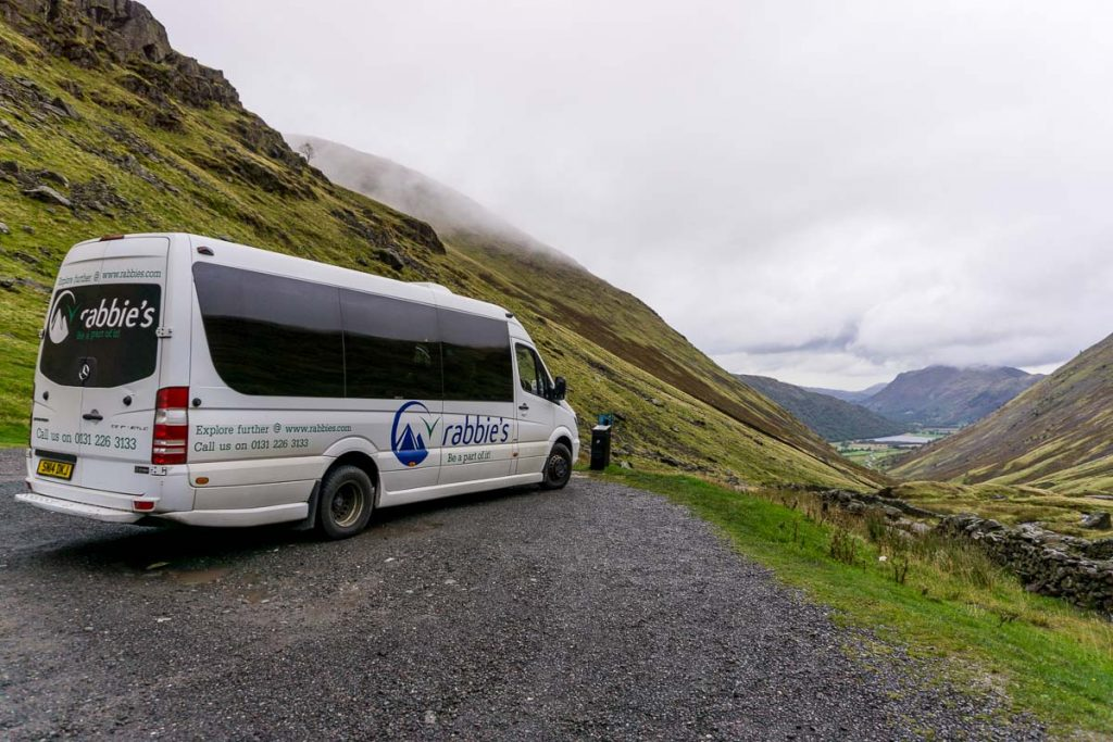 Lake District Tour with Rabbies