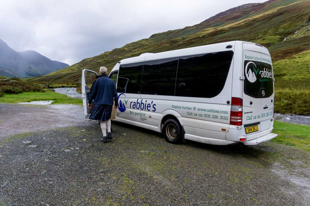 3 Day Lake District Tour from Edinburgh
