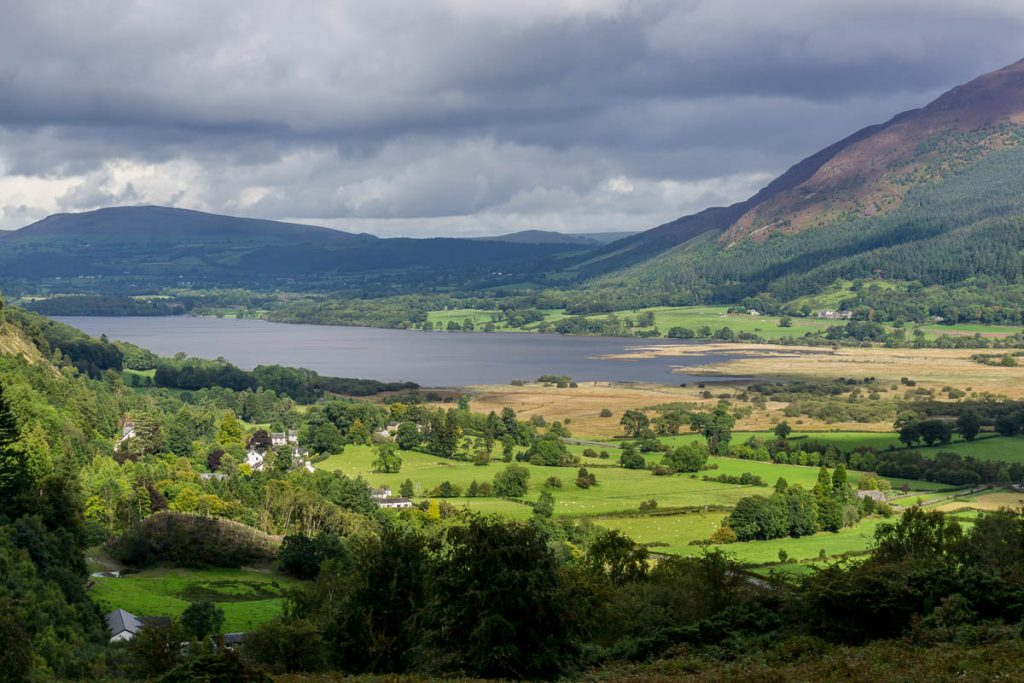 Lake District Itinerary 3 Days