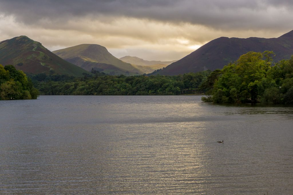 When to go to the Lake District