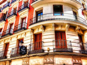 Expat Interview: Moving to Madrid, Spain