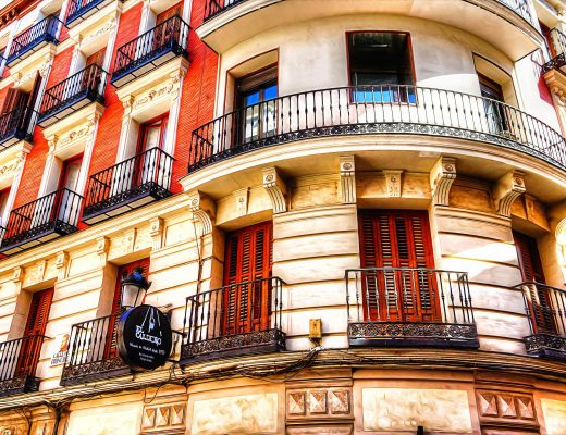 How to Find Apartments for Rent in Madrid, Spain