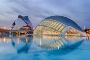 Art and Science City Valencia-2