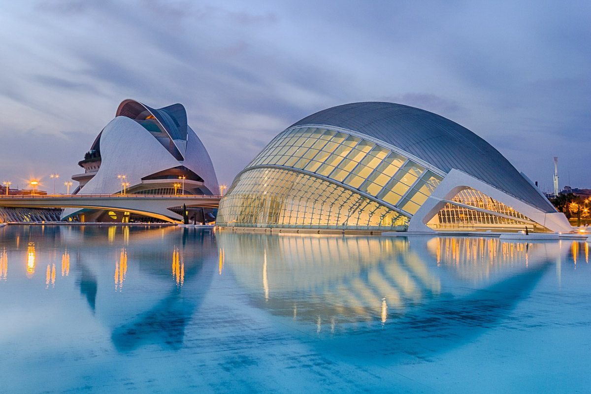 A guide to one day in valencia spain migrating miss - Nice things valencia ...