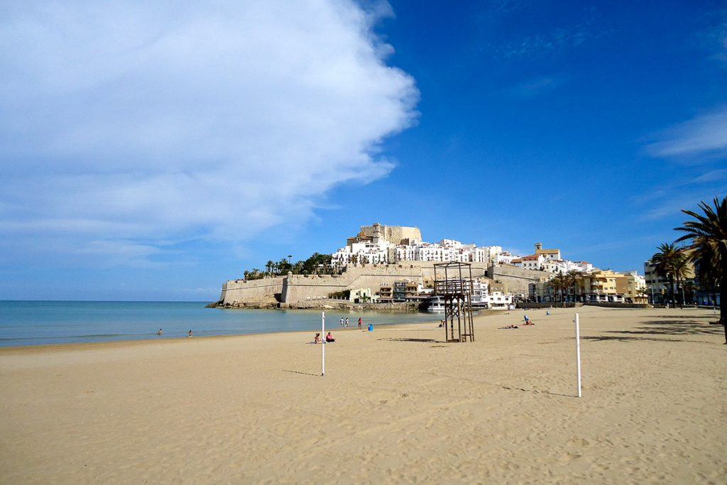 Best Time To Visit Spain Beaches