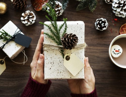 Gifts for Expats and people living overseas