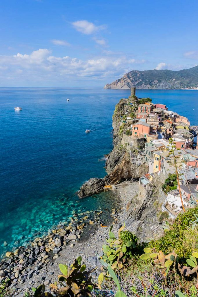 What to do in Cinque Terre Italy