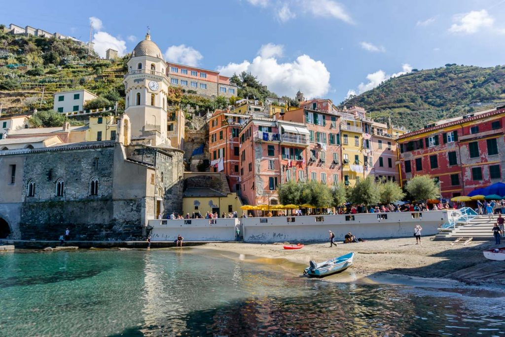 Things to do in Vernazza, Italy