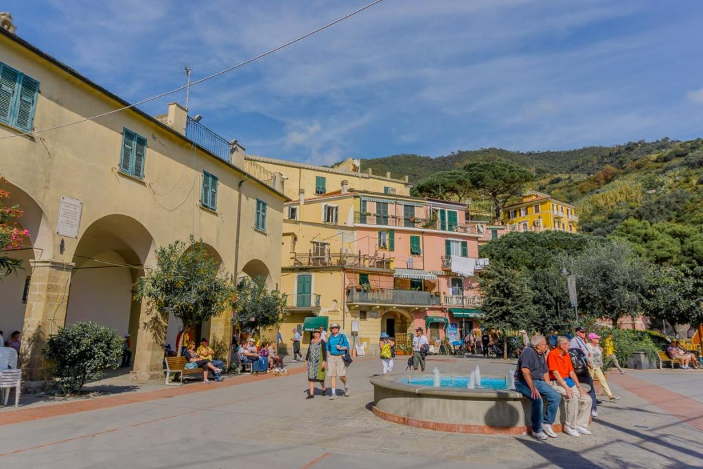 Things to do in Monterosso, Cinque Terre