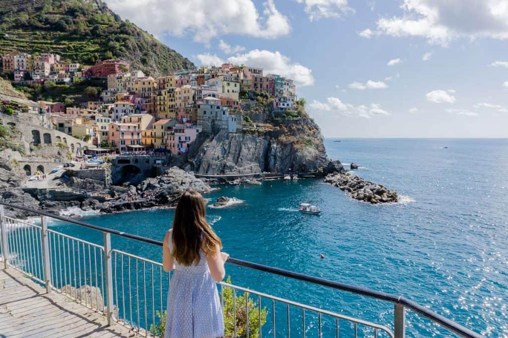 2 Days in Cinque Terre Italy