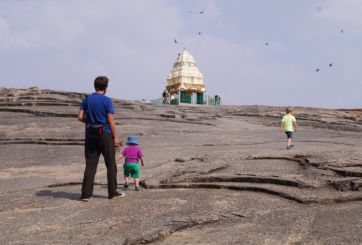 Expat Interview: The Adventure of Moving to India with