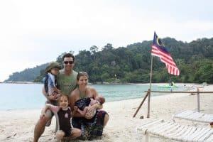 Expat life Malaysia