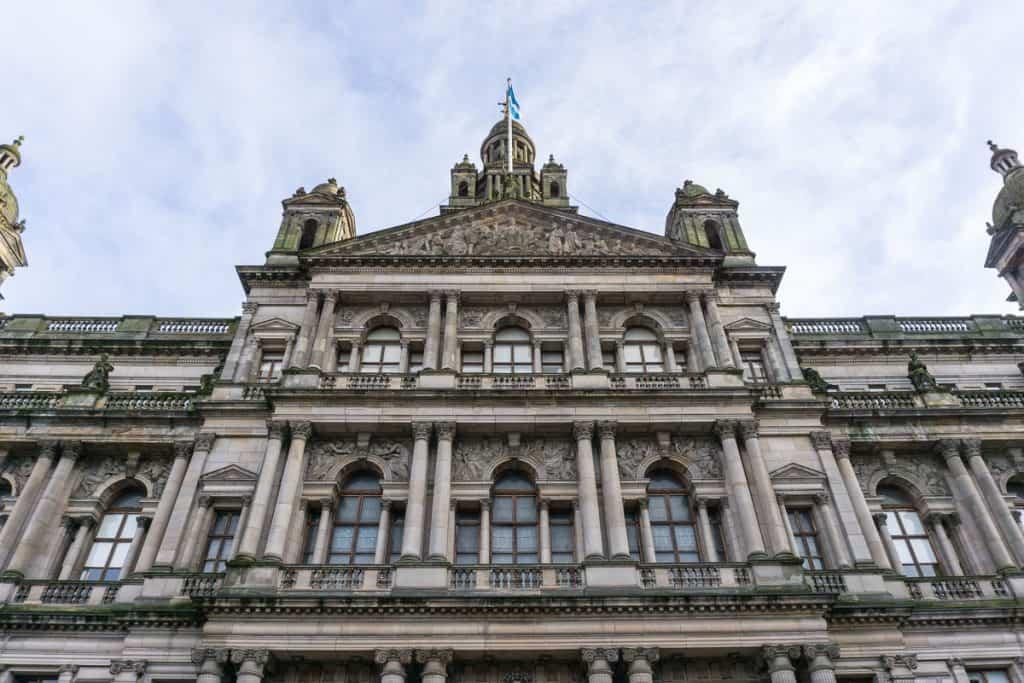 Visit Glasgow, Scotland