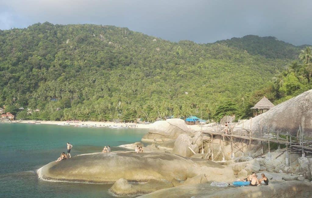 Expat in Thailand