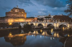 Romantic Things to Do in Rome