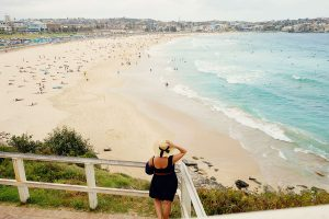 2 Days in Sydney - Bondi coastal walk