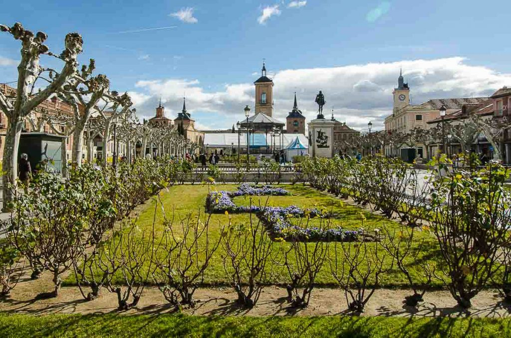 Alcalá de Henares: Best Day Trips from Madrid