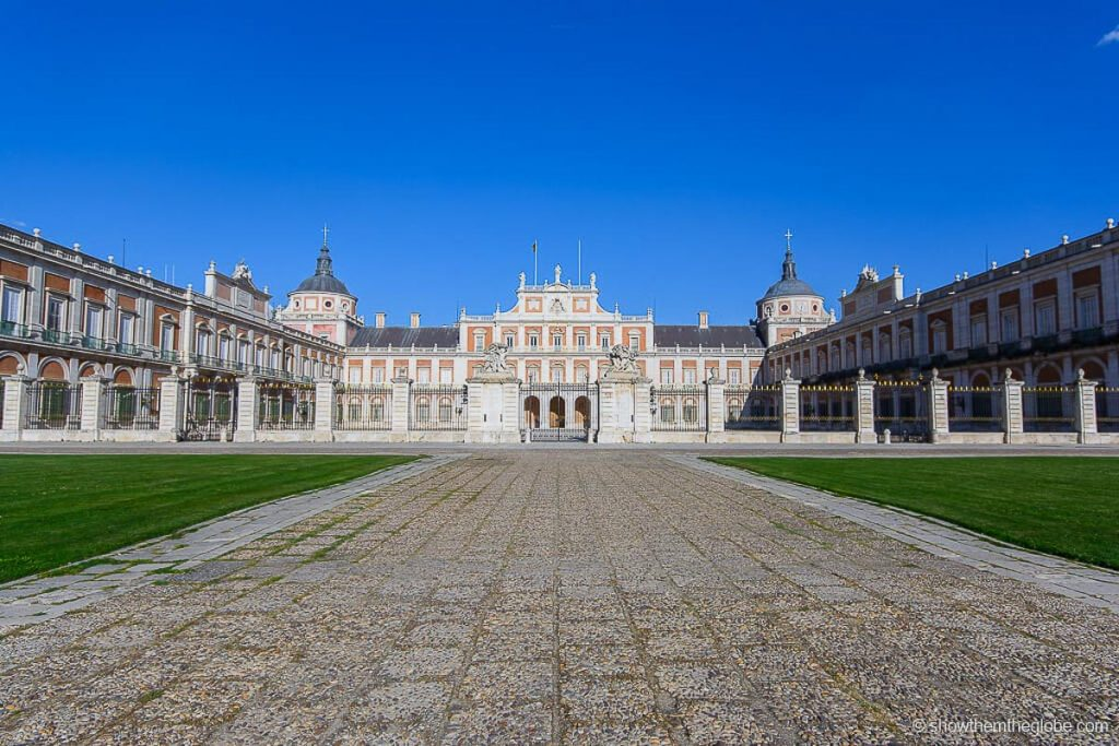 Aranjuez: Best Day Trips from Madrid