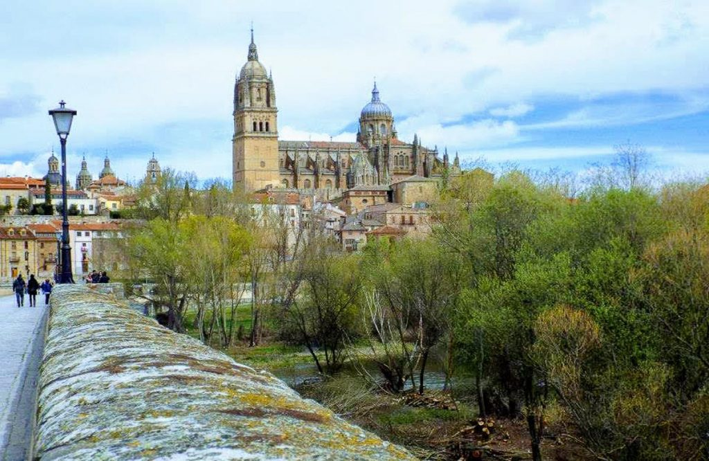Salamanca: Best Day Trips from Madrid