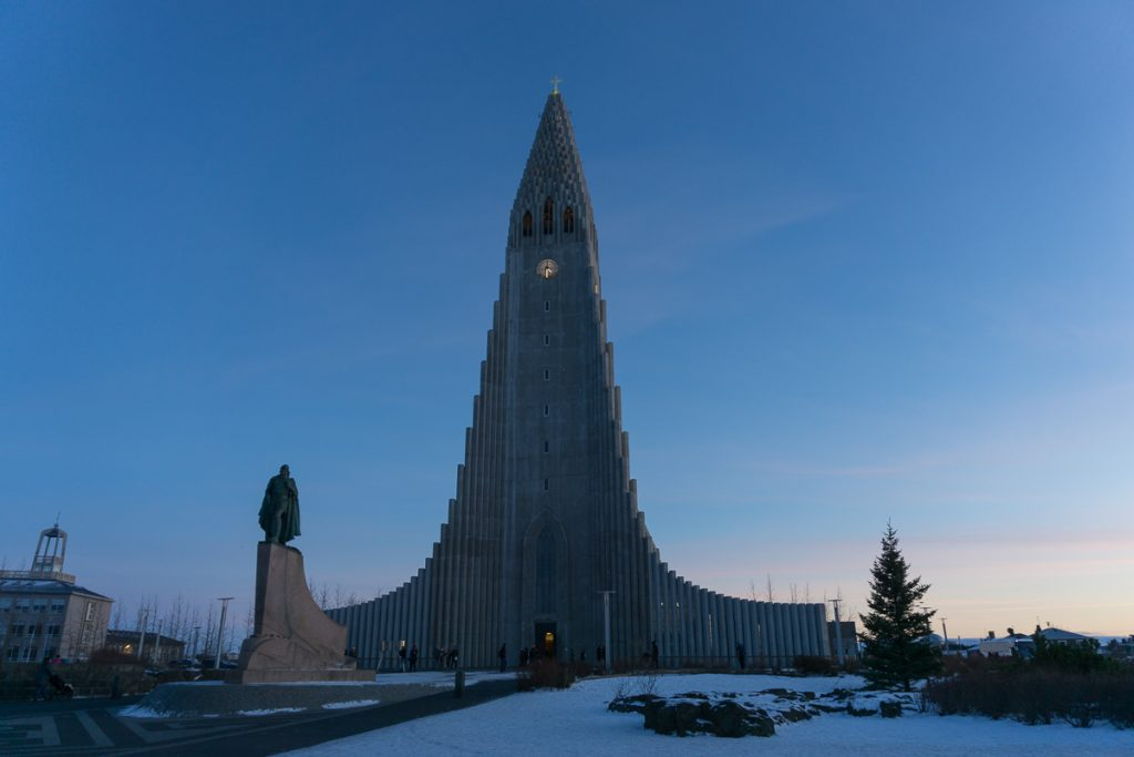 Where to stay in Reykjavik