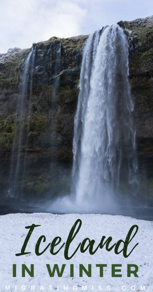 Iceland in winter - Everything you need to know about visiting Iceland in winter!