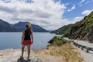 New Zealand South Island Itinerary Ideas