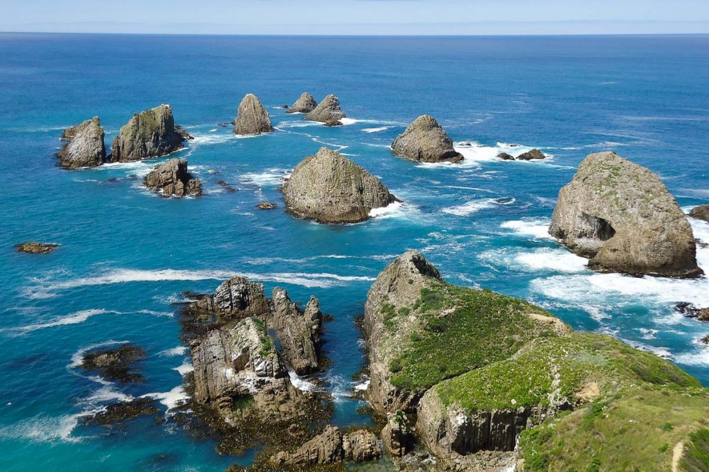 New Zealand Holiday Destinations - Otago