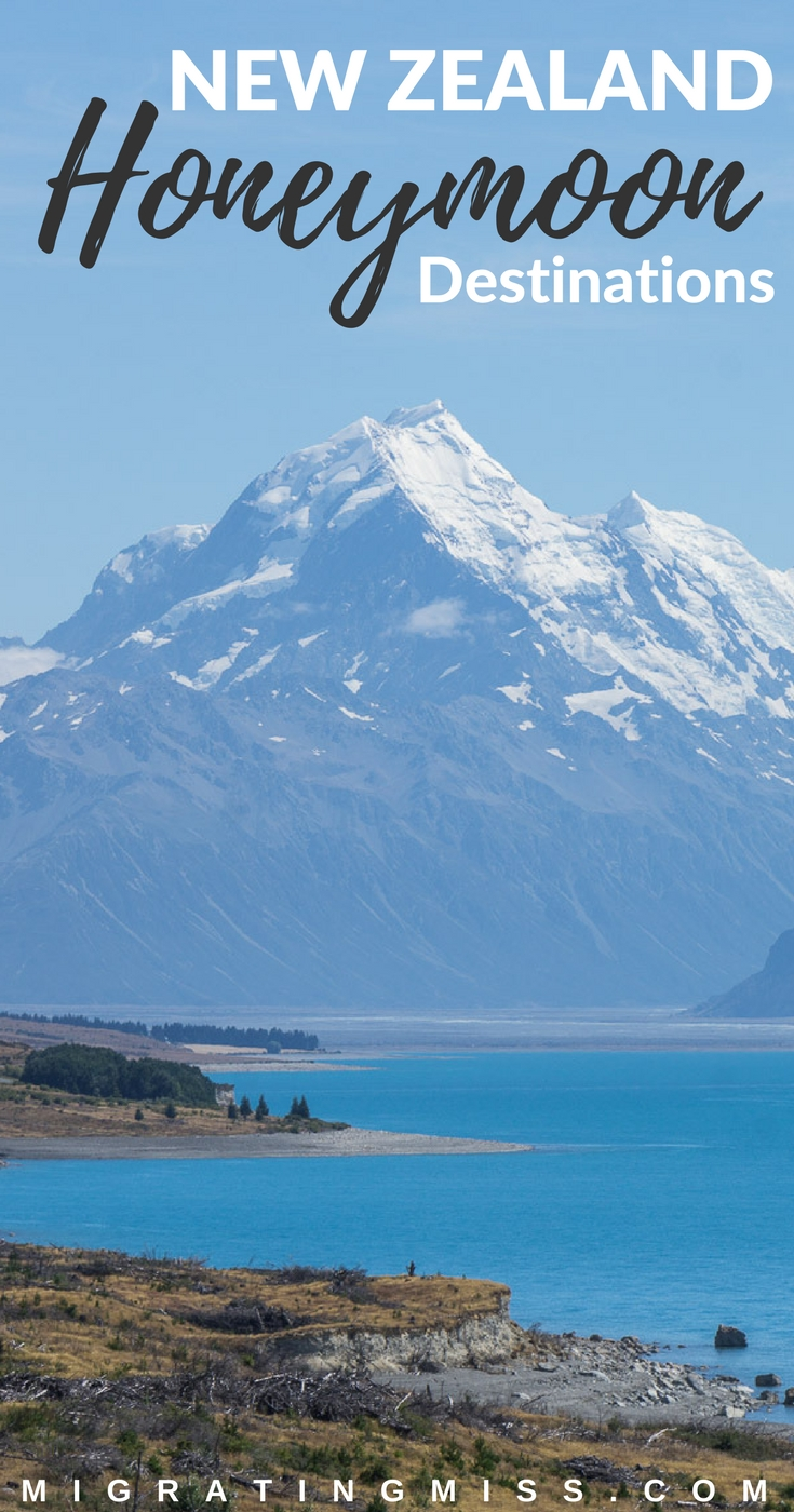 A New American Girl Doll Debuts: 23 Epic Destinations For A Honeymoon In New Zealand
