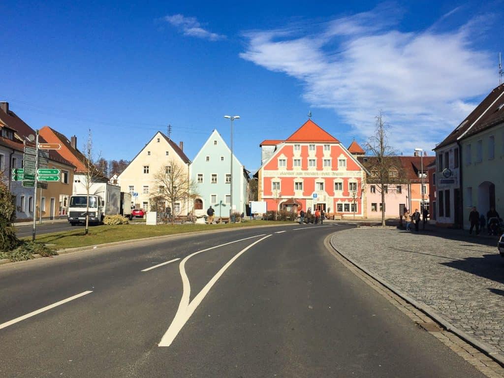 Vilseck, Bavaria