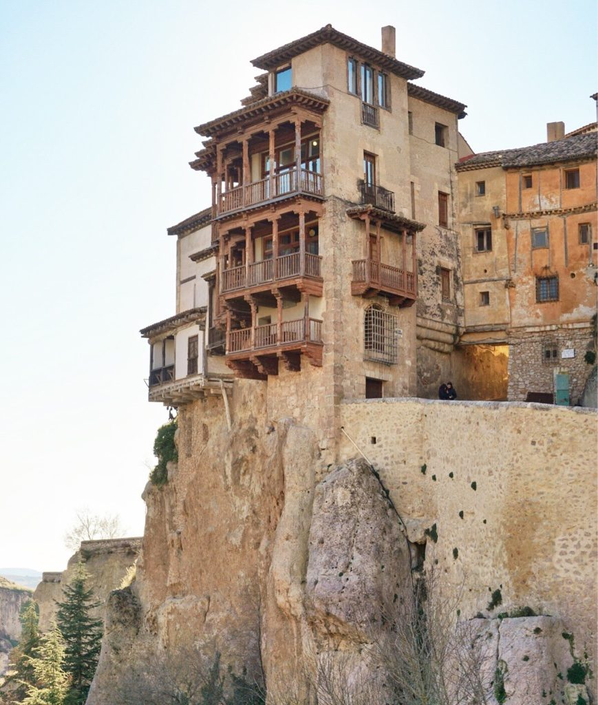 Cuenca: Day trip from Madrid