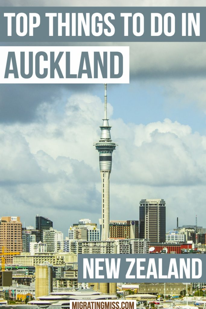 The Top Things to Do in Auckland in Two Days