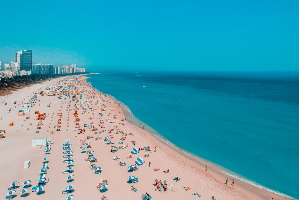 Things in do in Miami - Miami Beach