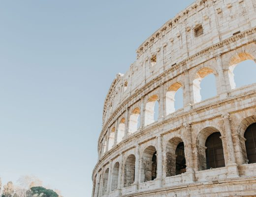 Rome in 2 days itinerary